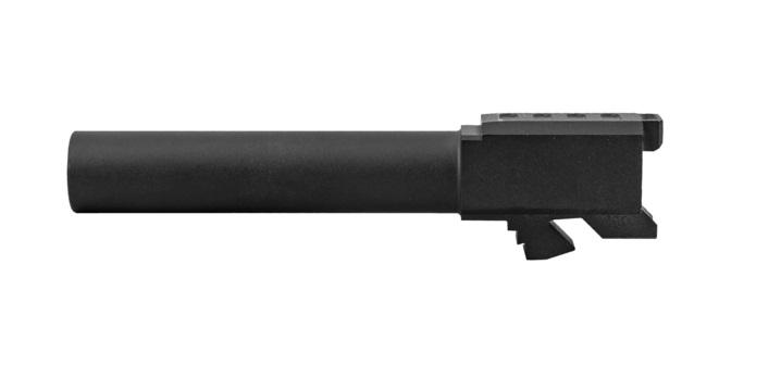 Grey Ghost Precision Glock 19 Match Grade Non Threaded
