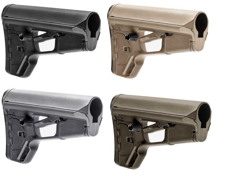 Magpul ACS-L Carbine Mil-Spec Stock