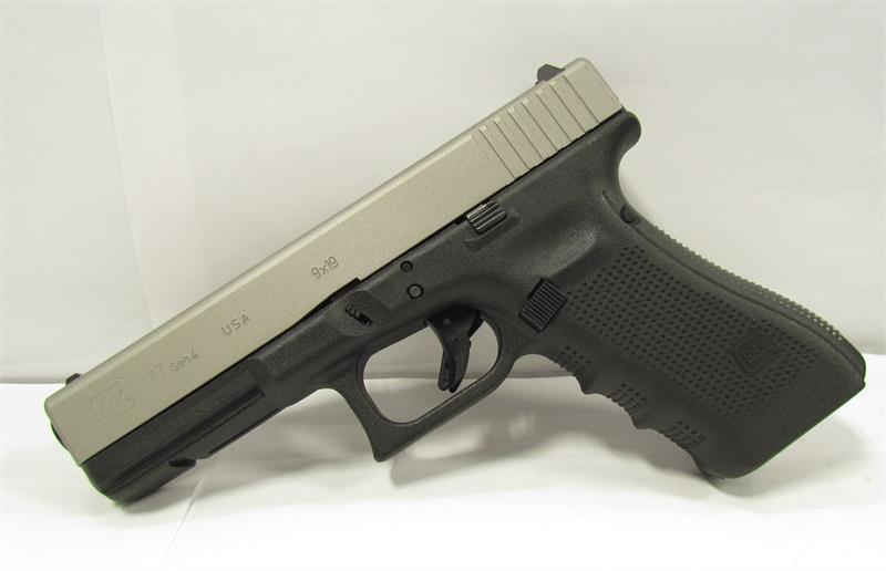 Glock 17 Gen4 9mm 4 48