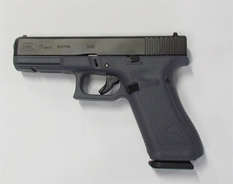 Glock 17 Gen5 9mm 4 49