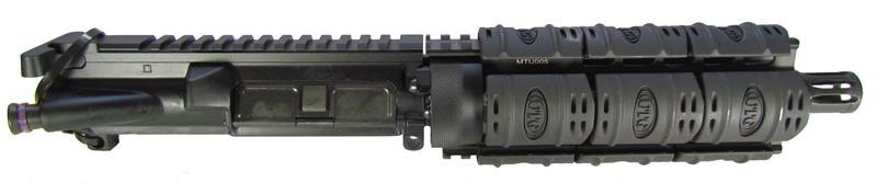 Jse 7 Wilson Arms 9mm Ss Hbar Utg Quad Rail Handguard W Rail