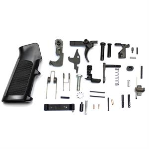 Double Star Co  J&T Complete M16 Lower Parts Kit