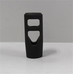 2 Chamber Muzzle Brake (Colt Competition) 1/2 x 28