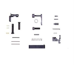 Anderson Lower Parts Kit WITHOUT Fire Control Group and Pistol Grip